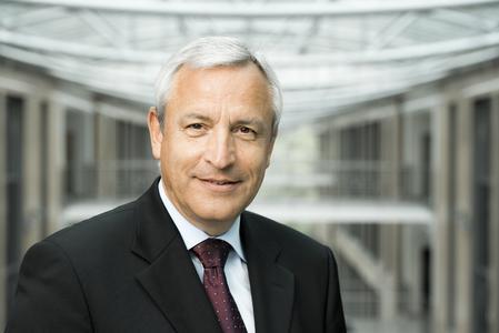 Günter Gressler
