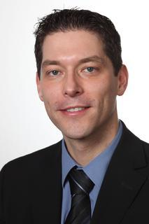 Markus Neuhaus ist neuer Vertriebsleiter der KISTERS Schweiz GmbH.