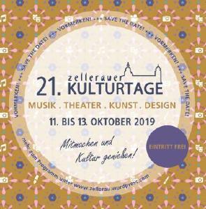 21. Zellerauer Kulturtage