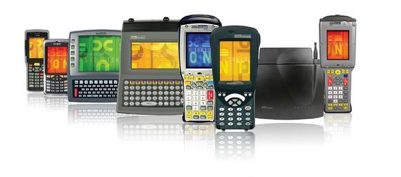 Die Produkte des Anbieters mobiler Computer-Lösungen zeichnen sich durch ihre Robustheit und eine benutzerfreundliche Ergonomie aus.
