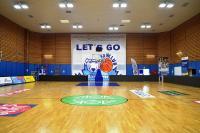 Basketballprofils Eisbären Bremerhaven überlassen Spielhalle als Impfzentrum und Sanieren Trainingscenter