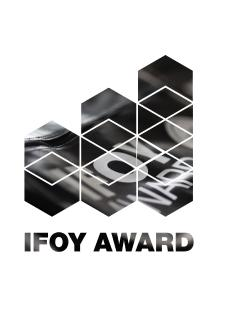 IFOY Award 2018 entry phase has started