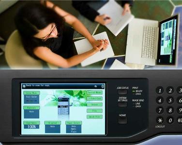 Printer Display Ambiente