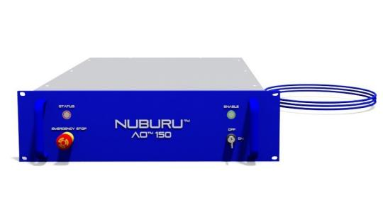 Blauer Hochleistungslaser zur Lasermaterialbearbeitung