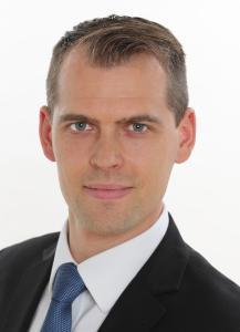 Dr. Julian Popp wird beim Industriedialog der Hochschule Aalen am 19. November 2018 über die Modellfabrik der Zukunft referieren, Fotohinweis: privat