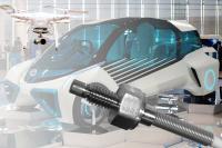 Entwicklung spezieller Sensoren für wasserstoff-basierte Fahrzeugantriebe