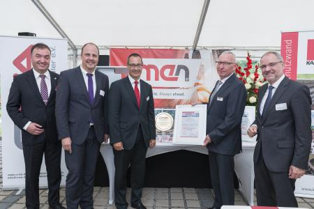 menRDC Railway Data Center wins CNA Award for Innovation