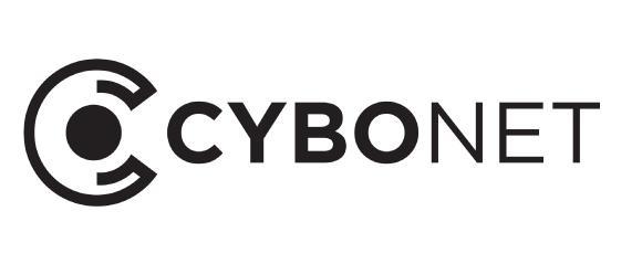 CYBONET Logo