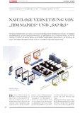 S@pport-3-09-Medienbruchfreier Datenaustausch zwischen IBM Mapics und SAP R3.pdf