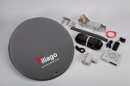Filiago Business Hardware Kit