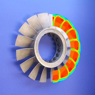 Die VDI Fachtagung Ventilatoren zeigt aktuelle Lösungen aus Entwicklung, Planung und Betrieb von Ventilatoren. (Bild: TU Braunschweig, Pfleiderer-Institut für Strömungsmaschinen. Abdruck mit Quellangabe.)