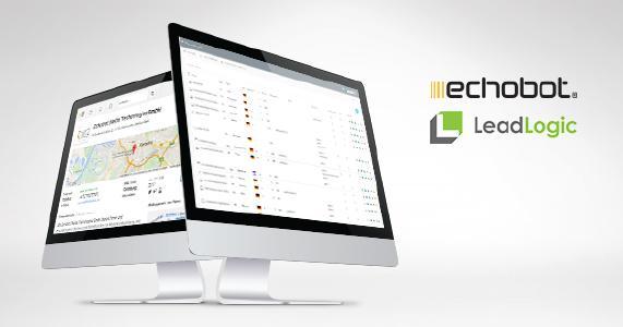 LeadLogic kooperiert mit Echobot