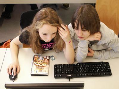 Lebenswelt und Schulwelt verknüpfen: Einsatz von Neuen Medien im Unterricht
