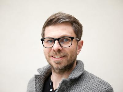 CEO Patrick Löffler