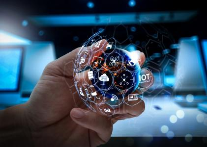Internet of Things – Endlose Möglichkeiten – Bild: everything possible|Shutterstock.com