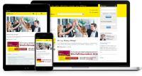 netzkern gestaltet neue nwb.de mit Sitecore