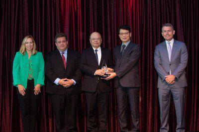 """Delta Awarded """"2019 Powertrain Supplier of the Year"""" by FCA for its Superior EV / PHEV Automotive Product Capabilities"""