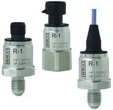 R-1 pressure sensor now fully CO2 compatible