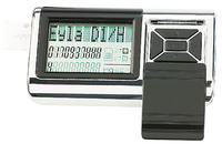 SIM-Card-Recorder Deluxe mit Komfort-Display