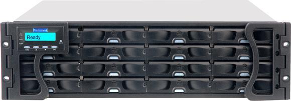 EonStor DS-Speicherfamilie von Infortrend unterstützt neueste 4TB Enterprise Nearline SAS Festplatten von Seagate