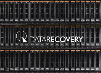 DATARECOVERY® RAID Datenrettung von Storages