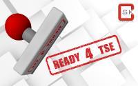 Ready for TSE?