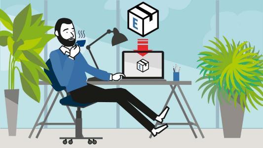 Das neo42 Paketdepot (E) für Matrix42 Empirum bietet Ihnen fertige Softwarepakete von höchster Qualität.