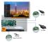 "EVERVISION introduces the new 10.1"" TFT Display Kit Solution with all-in-One HDMI Board"