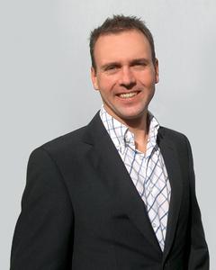 Frank Sattler, Geschäftsführer von Techpilot, Europas führender Online-Plattform für Zeichnungsteile.