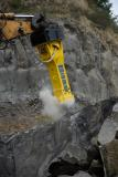 Mendiger Basalt fährt schweres Geschütz auf - Epiroc HB 7000 und HB 10000 sind die unumstrittenen Leistungsträger