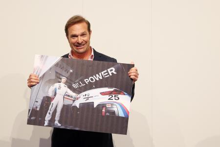 BMW Motorsport Season Review 2017, Bill Auberlen