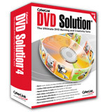 CyberLinks DVD Solution im Bundle mit JVCs neuen Everio-Camcordern: