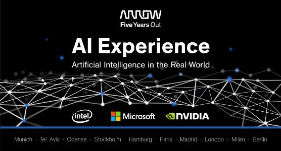 Arrow AI Experience Tour