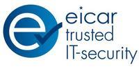 EICAR Minimum Standard-Zertifikat