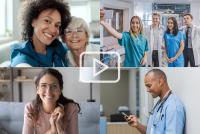 Fortbildung für Pflegende: Pflegepreis geht nach Berlin