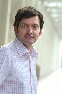 Dr. Götz Münch, CEO Corimmun GmbH