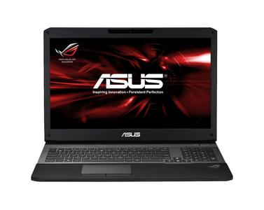 Ultimative Gaming-Power: Vier ASUS Republic of Gamers Notebooks mit Intel® Ivy Bridge CPU läuten ein neues Spiele-Level ein