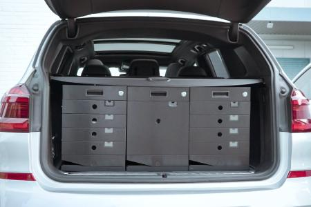 Mobiles Registratur System