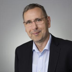 Ralf Graap, technischer Geschäftsführer FibuNet GmbH