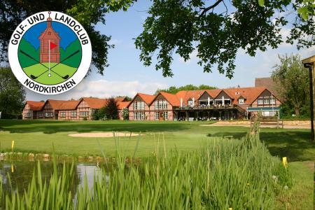 Der Golf- und Landclub Nordkirchen wurde 1974 gegründet und liegt im Herzen des Münsterlandes in der Nähe des berühmten Wasserschlosses – welches auch als Westfälisches Versailles bezeichnet wird / Foto: Golf- und Landclub Nordkirchen / Hofhotel Grothues-Potthoff