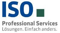 ISO Professional Services auf den DSAG Technologietagen am Stand 17.