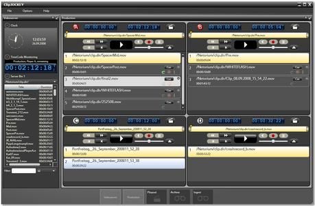 ClipJOCKEY Screenshot