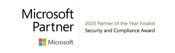 Glück & Kanja - Microsoft Partner of the year finalist