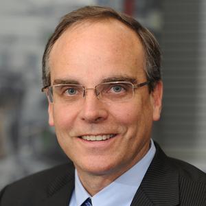 Eric Sterling, Senior Vice President Siemens PLM 2014