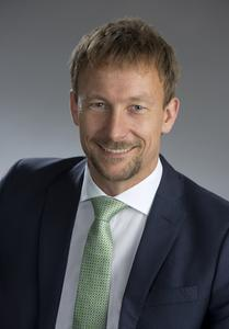 Florian Butzmann, Director Sales & Marketing EMEA bei Sumitomo (SHI) Cyclo Drive Germany GmbH