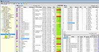 Cockpit: Mit dem BIOS2000-Cockpit erhalten Anwender eine interaktive Erinnerungsliste, die Informationen über Aufträge, Bestellungen und offene Posten abteilungsübergreifend aufzeigt