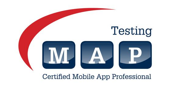 CMAP Certified Mobile App Professional
