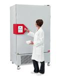 BINDER Ultra low temperature freezers with ULTRA.GUARDTM