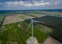 3U ENERGY PE - Windpark Lüdersdorf II am Netz