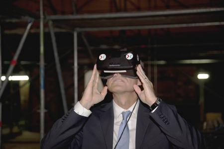 Michael Müller VR. Foto: (c) Frank Arendt